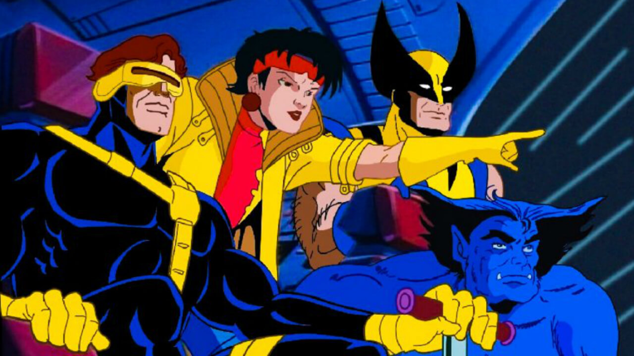 X-Men Animated Series Sued For Ripping Off Theme Tune