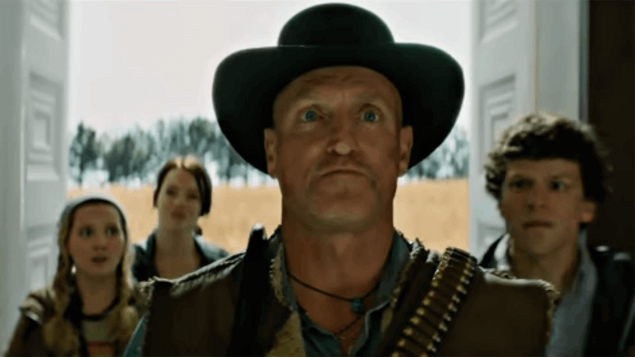 Zombieland Double Tap Review: Bloody, Blonde and Boisterous