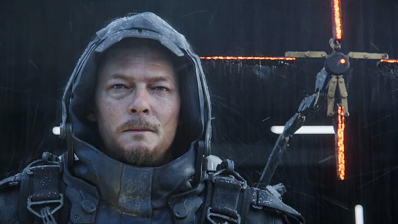 Death Stranding Impressions - Review In Progress