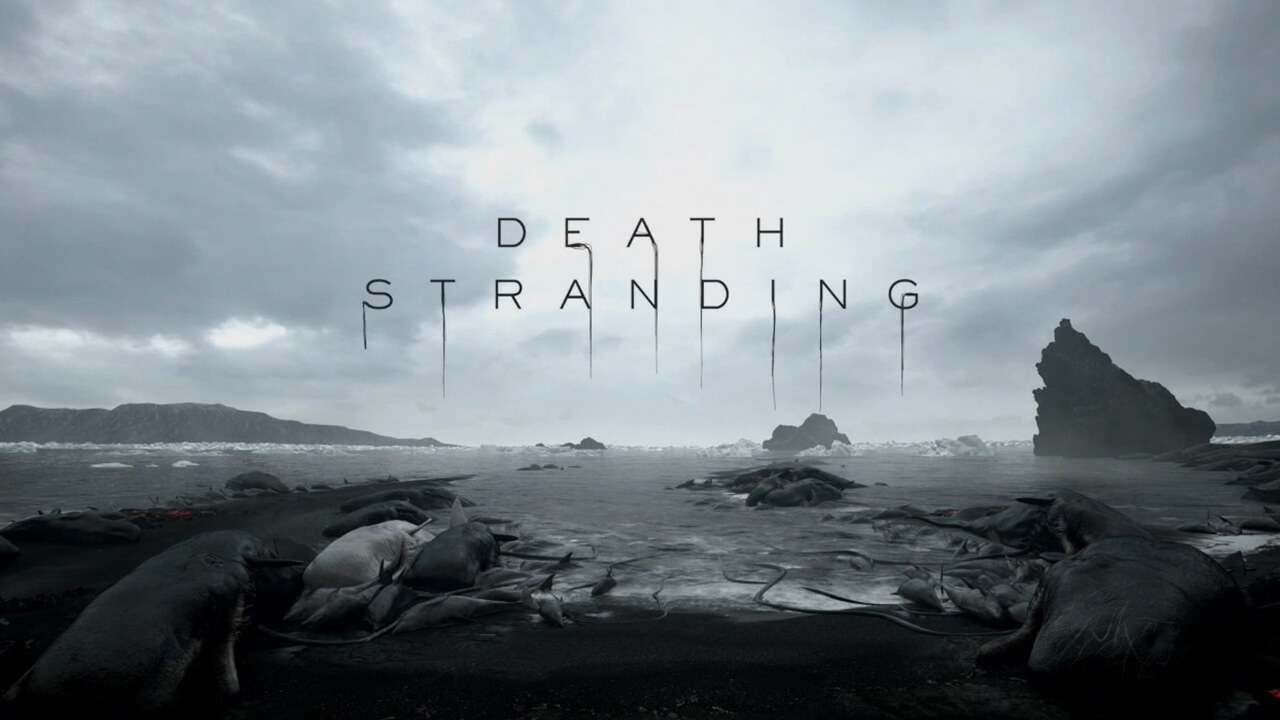 Death Stranding is UK's Second Biggest PS4 Launch of 2019