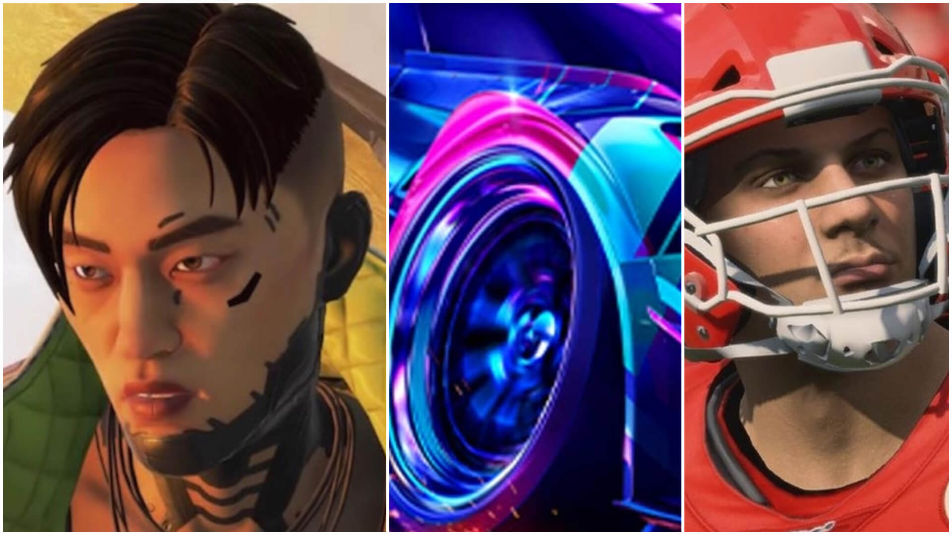 Holiday Gift Guide – Electronic Arts' Diverse Holiday Line-Up