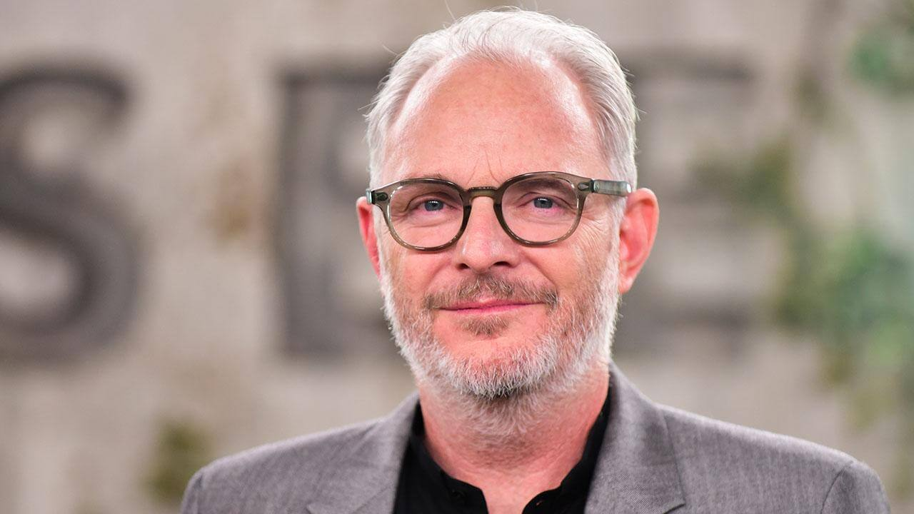 Francis Lawrence In Talks To Direct 'Hunger Games' Prequel