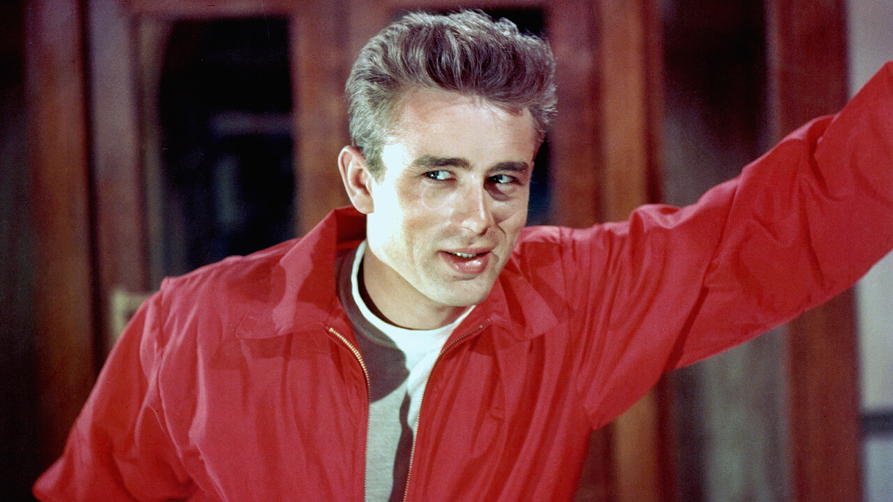 James Dean, Deceased Film Icon, to be Recreated in CGI for Upcoming Movie
