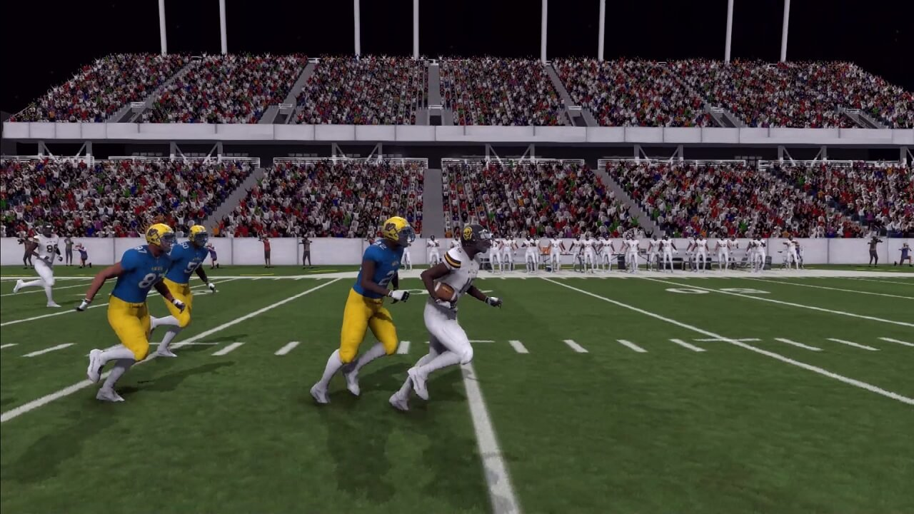 Maximum Football 2019 Devs Officially Pursuing Player Likeness Rights