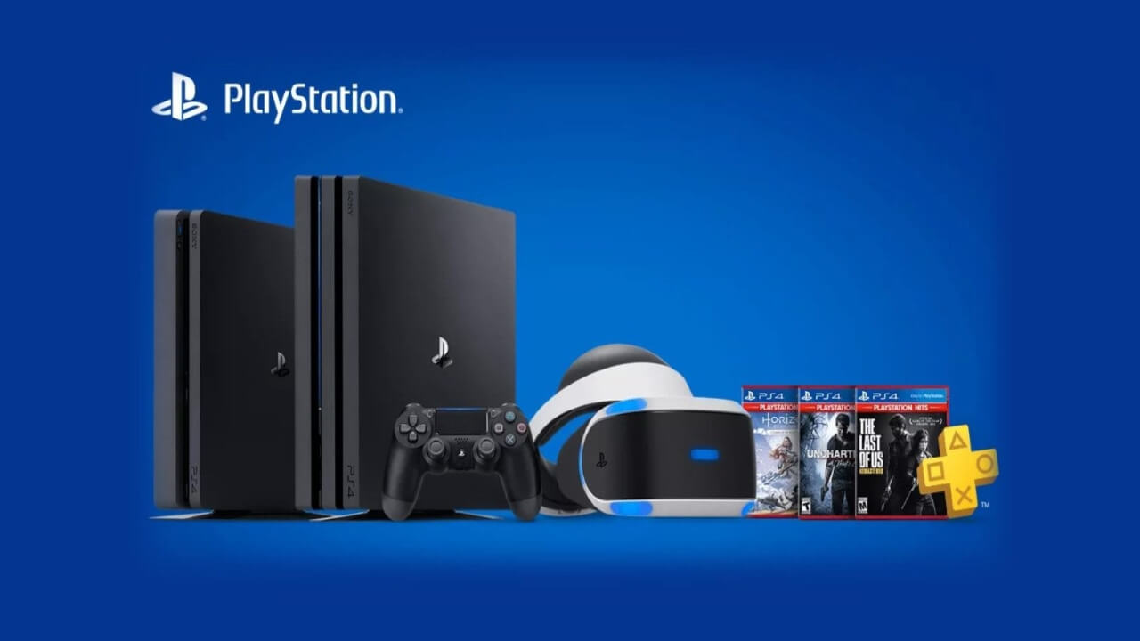 The Best PlayStation 4 Black Friday Sales 2019