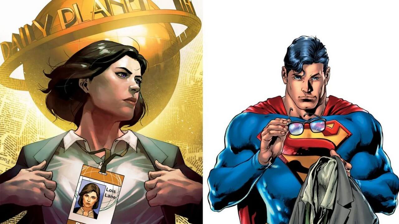 Superman to Reveal His Identity to the World in December