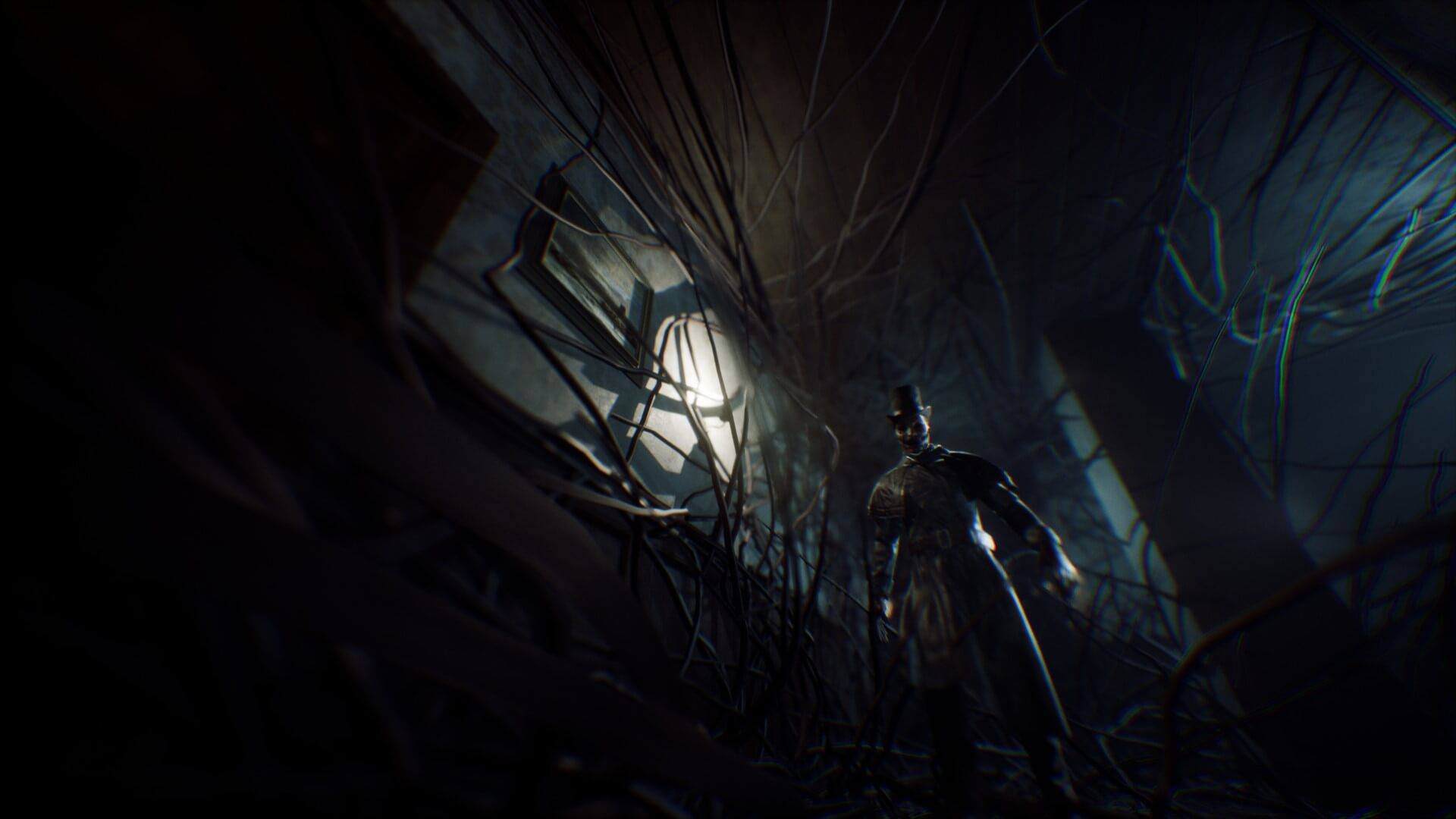 The Beast Inside Review: A Bit of a Horror Roller Coaster