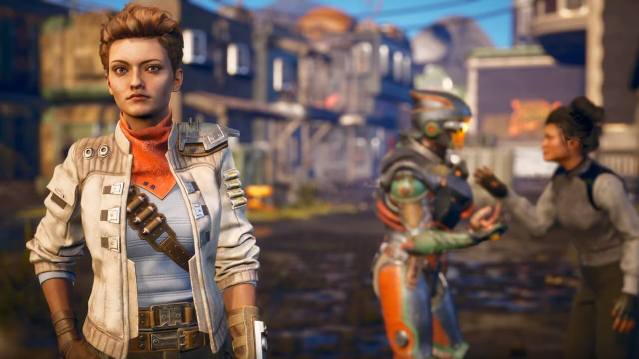 The Outer Worlds Companions Ranked From Worst To Best