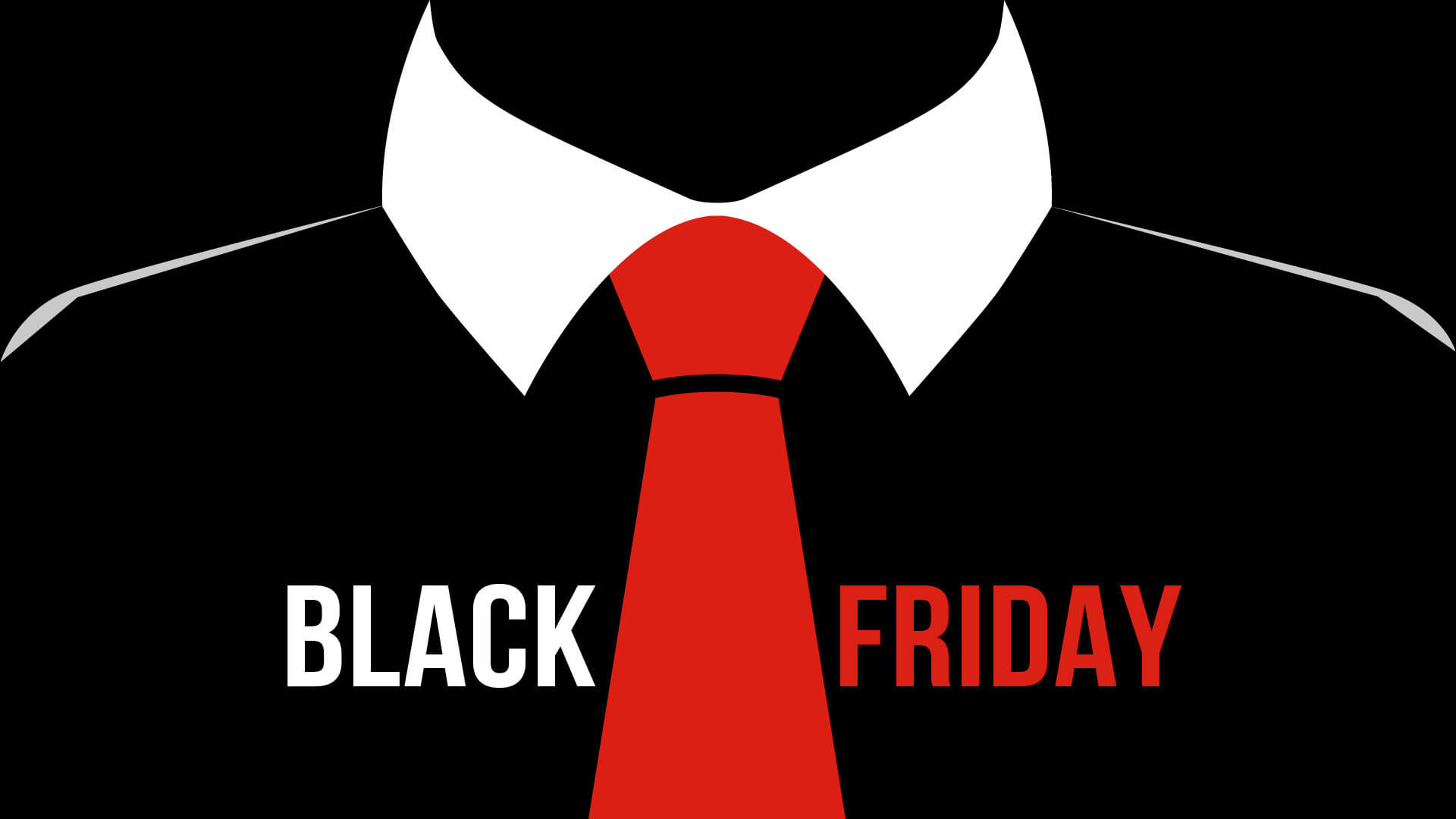 Black Friday: Hail to the King, Baby