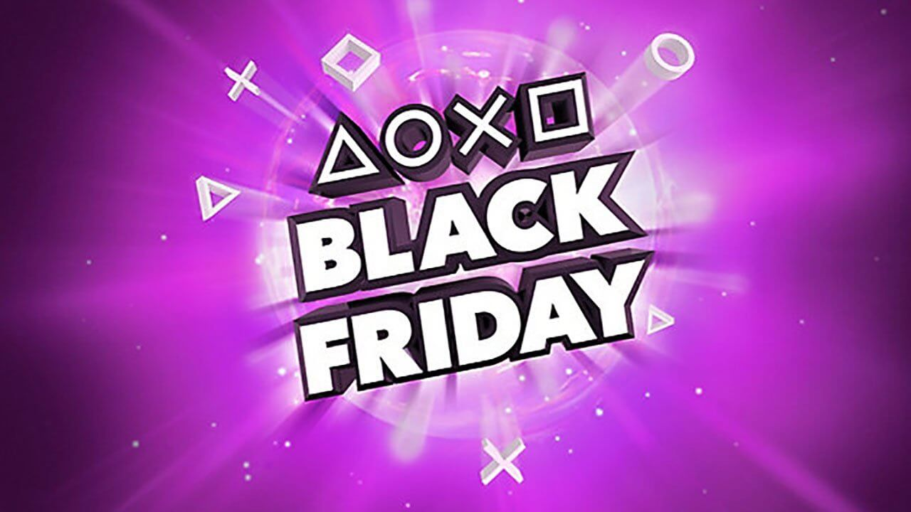 PS4 Greatest Hits For $10 During Black Friday Sale