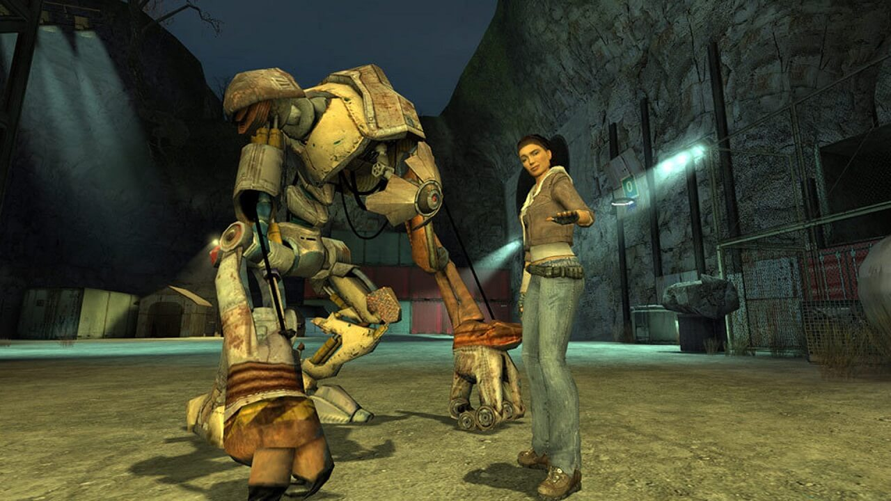 Valve Just Announced A New Half-Life Game But It Isn't Half-Life 3