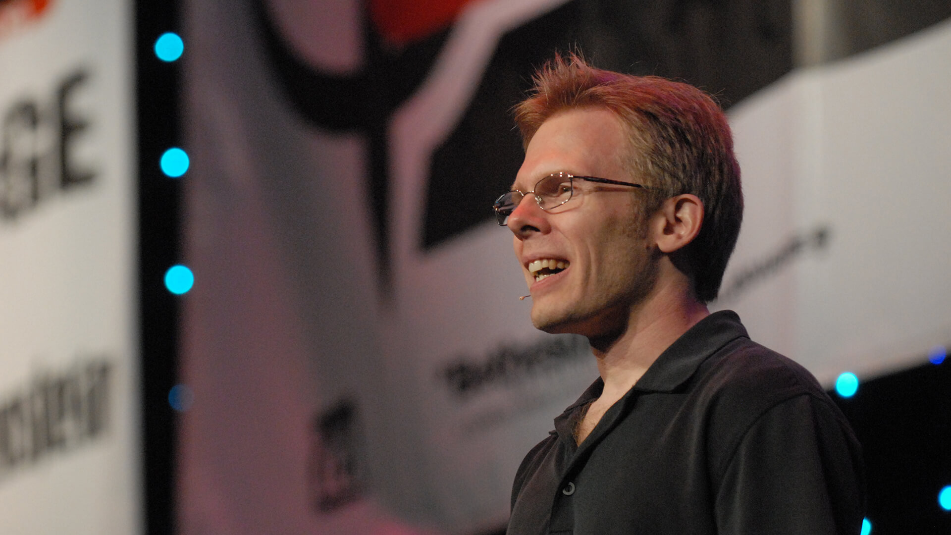 John Carmack Stepping Down From Oculus
