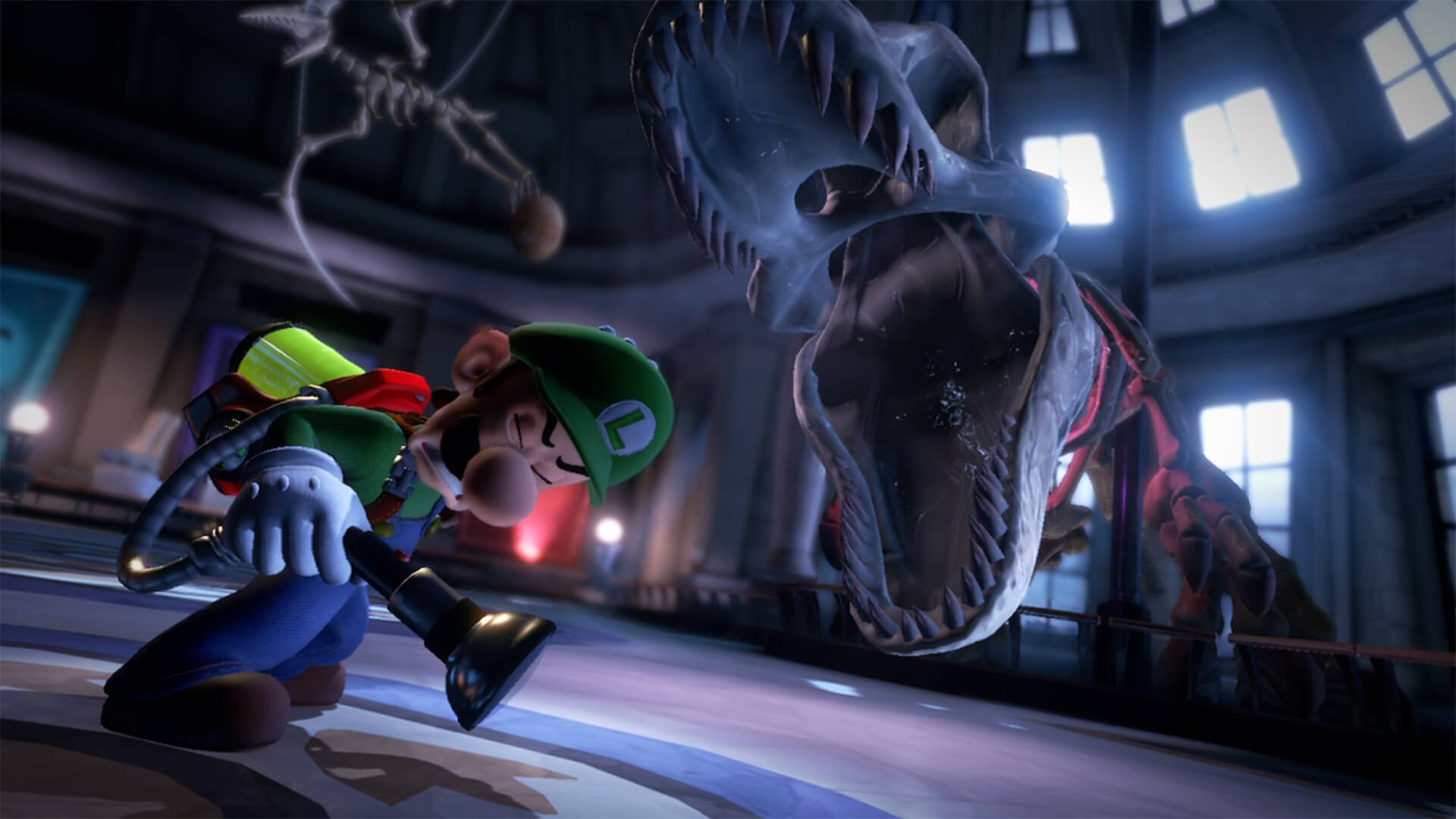 Luigi's Mansion 3 Review: A Haunting You Won't Forget