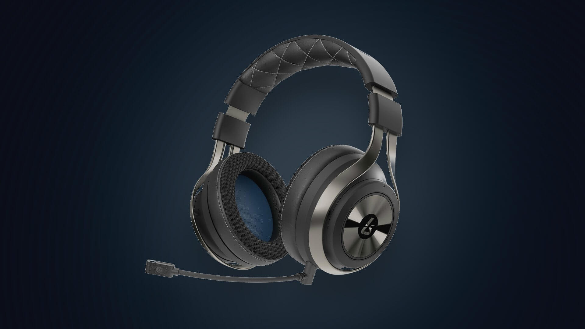 Holiday Gift Guide - LucidSound 2019 Headsets