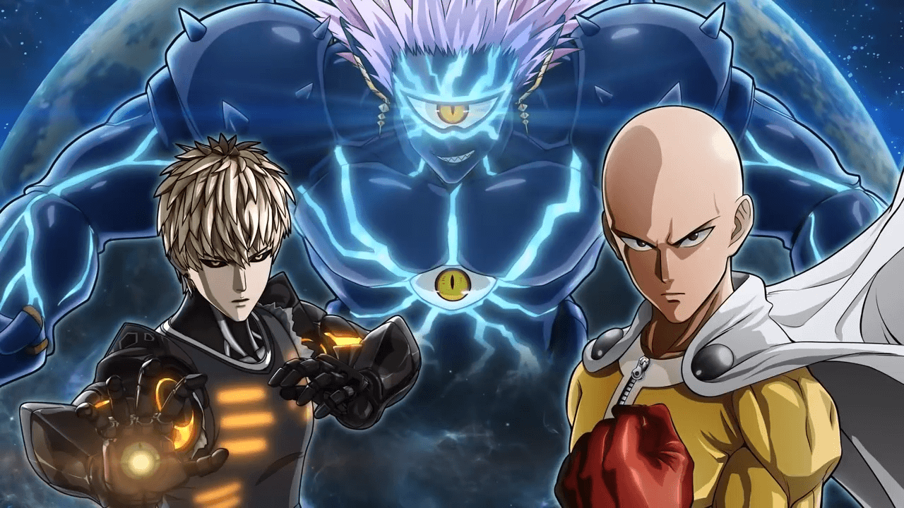 One Punch Man: A Hero Nobody Knows Launch Date Revealed