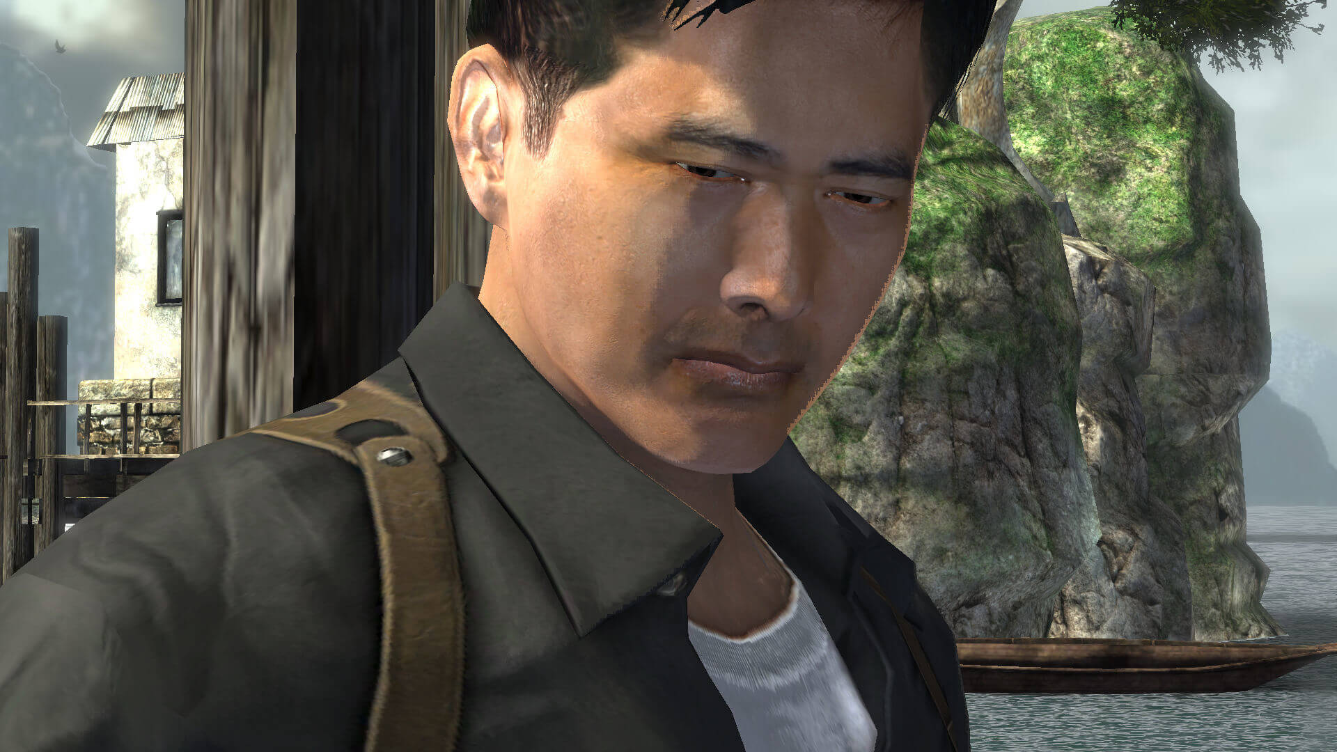 John Woo's Stranglehold Out Now On PC