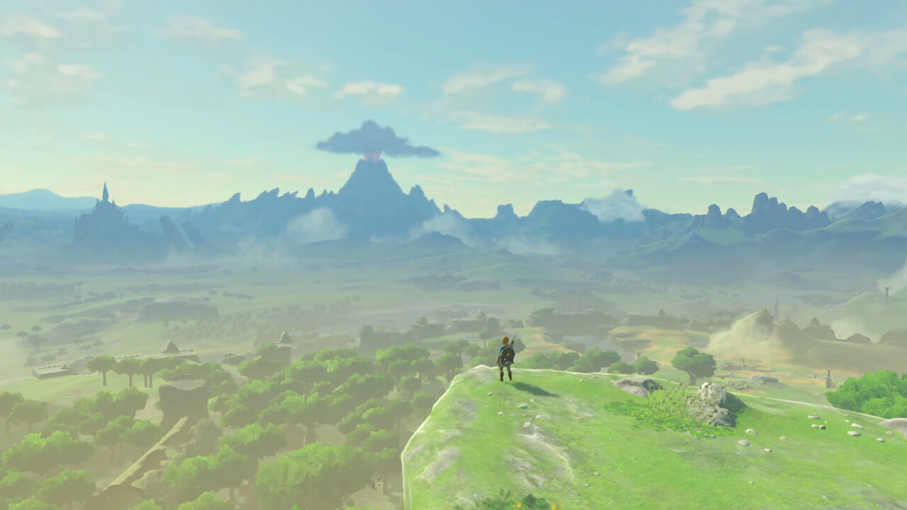 Rumor: Breath of the Wild 2 Could Release in 2020