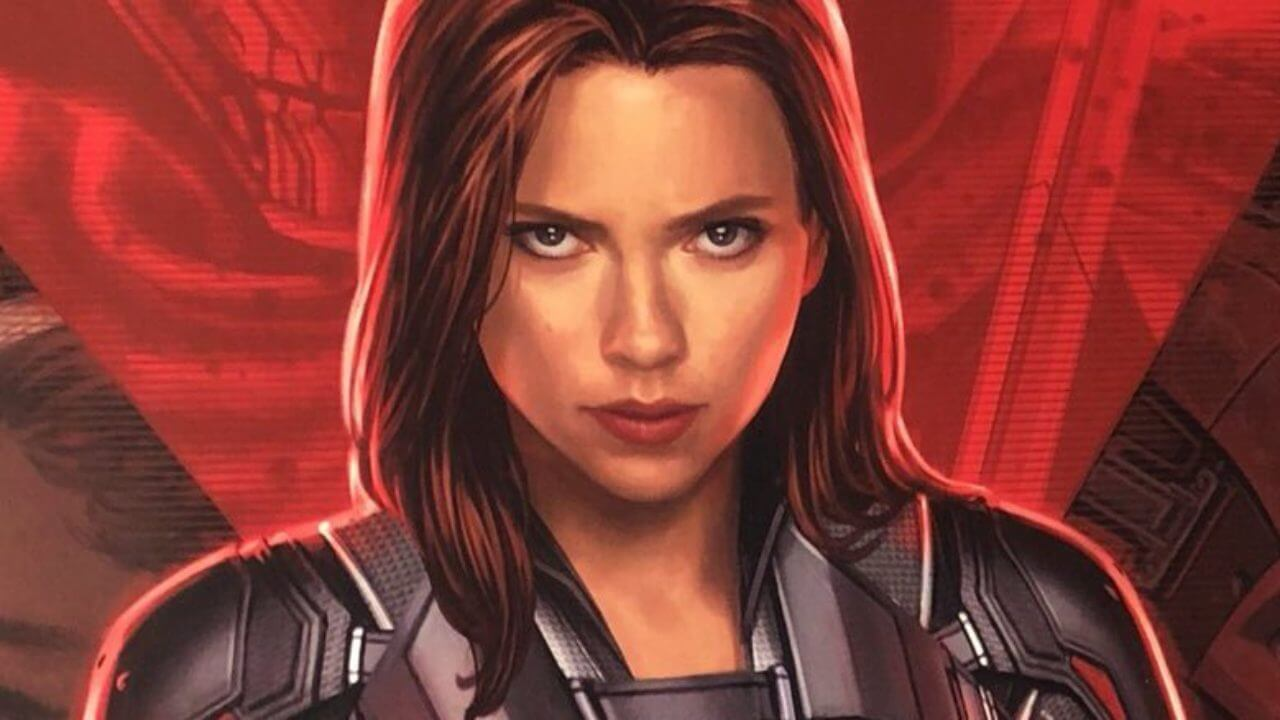 Kevin Feige Says Black Widow Movie Will Change the MCU