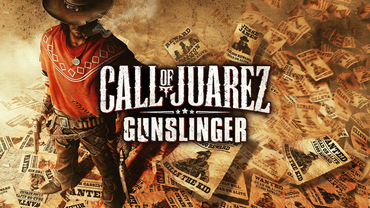 Call of Juarez: Gunslinger - Switch Review: Gunslinging With the Best of Them