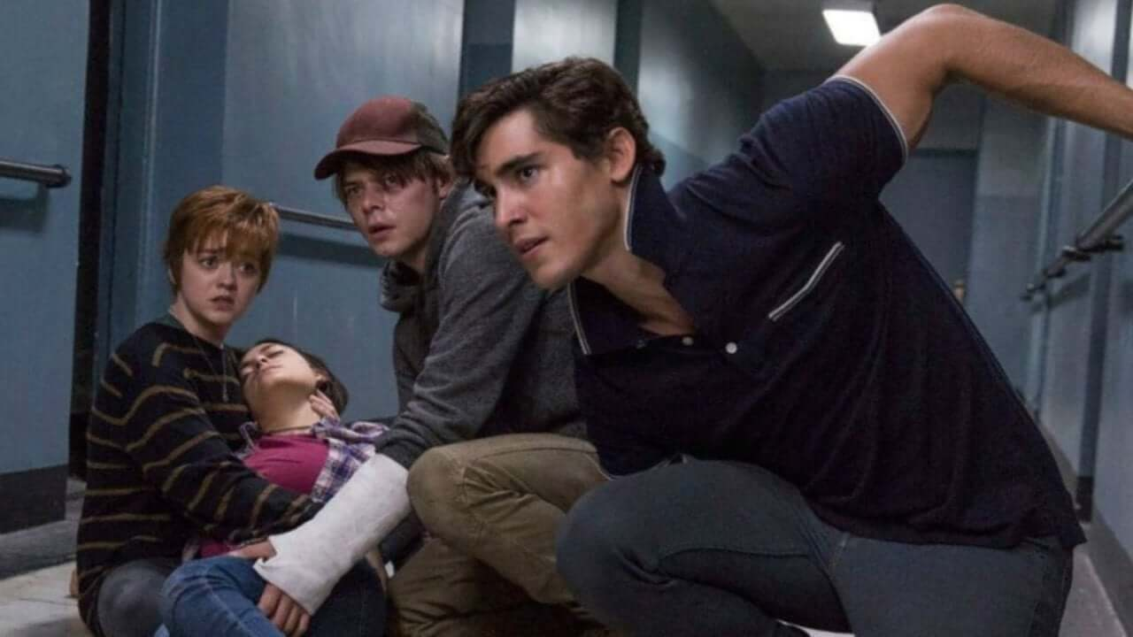 The New Mutants: An Update on the Troubled X-Men Spin-Off