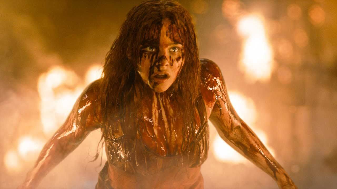 Carrie Limited Series in the Works at FX