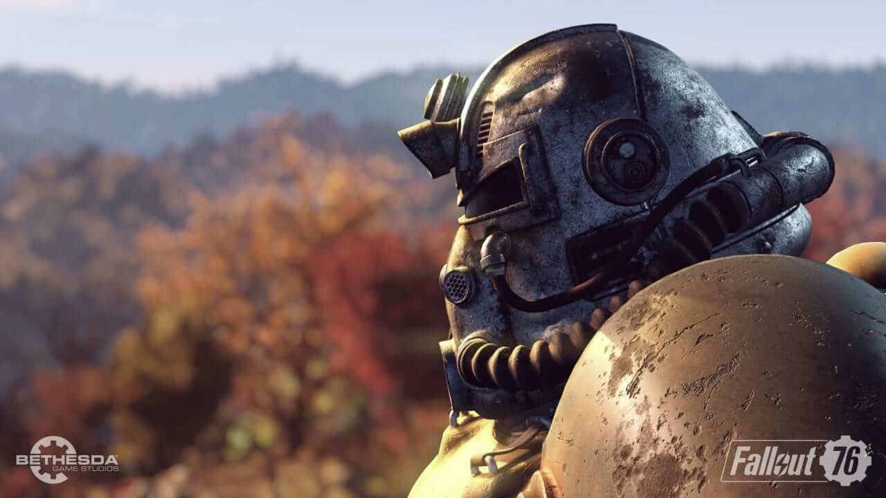 Fallout 76 Suffers From Major Inventory Bug