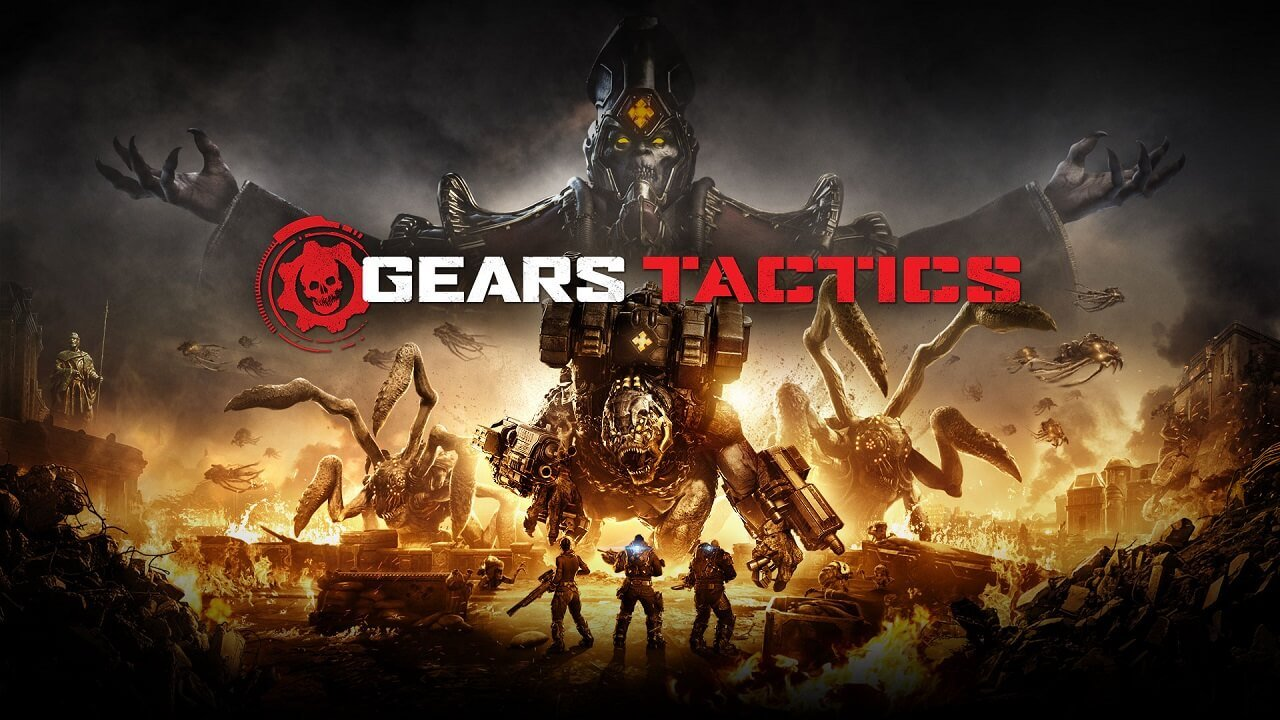 Gears Tactics Coming To PC and Xbox Game Pass This April