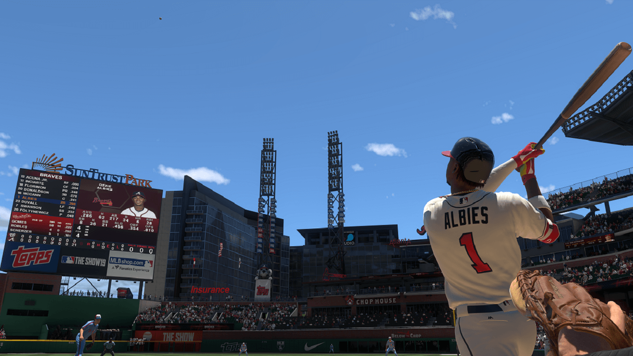 MLB The Show Could Be Coming to Xbox, Stadia, Switch Soon