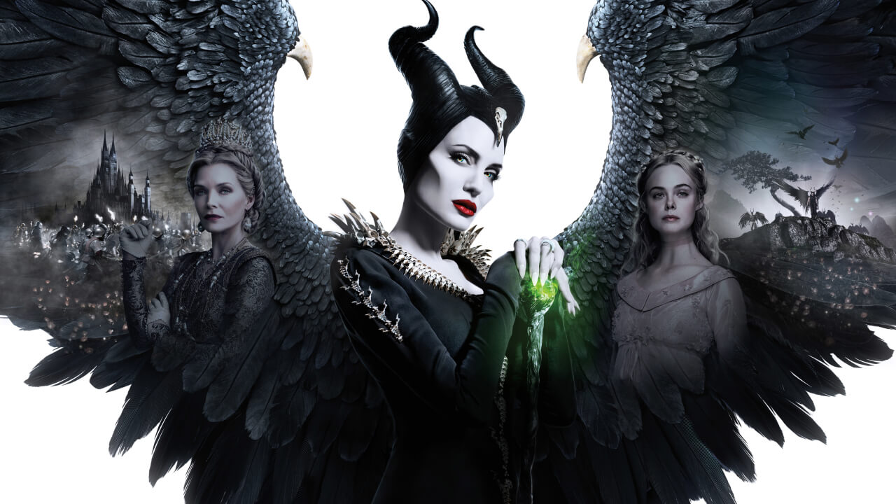 Maleficent: Mistress of Evil Digital and Physical Release Announced