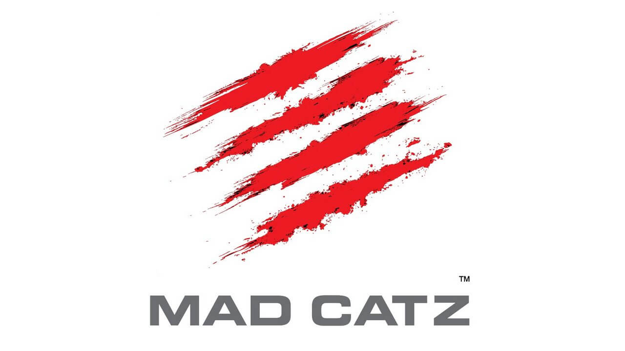 Mad Catz to Show a Bunch of New Products at CES 2020