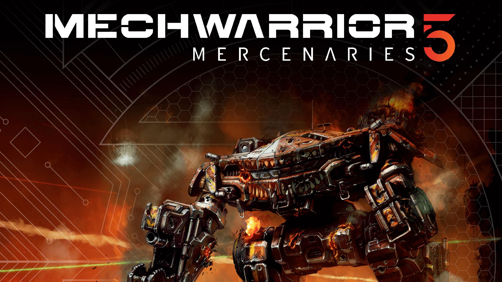 MechWarrior 5: Mercenaries Review: Into the Breach We Go