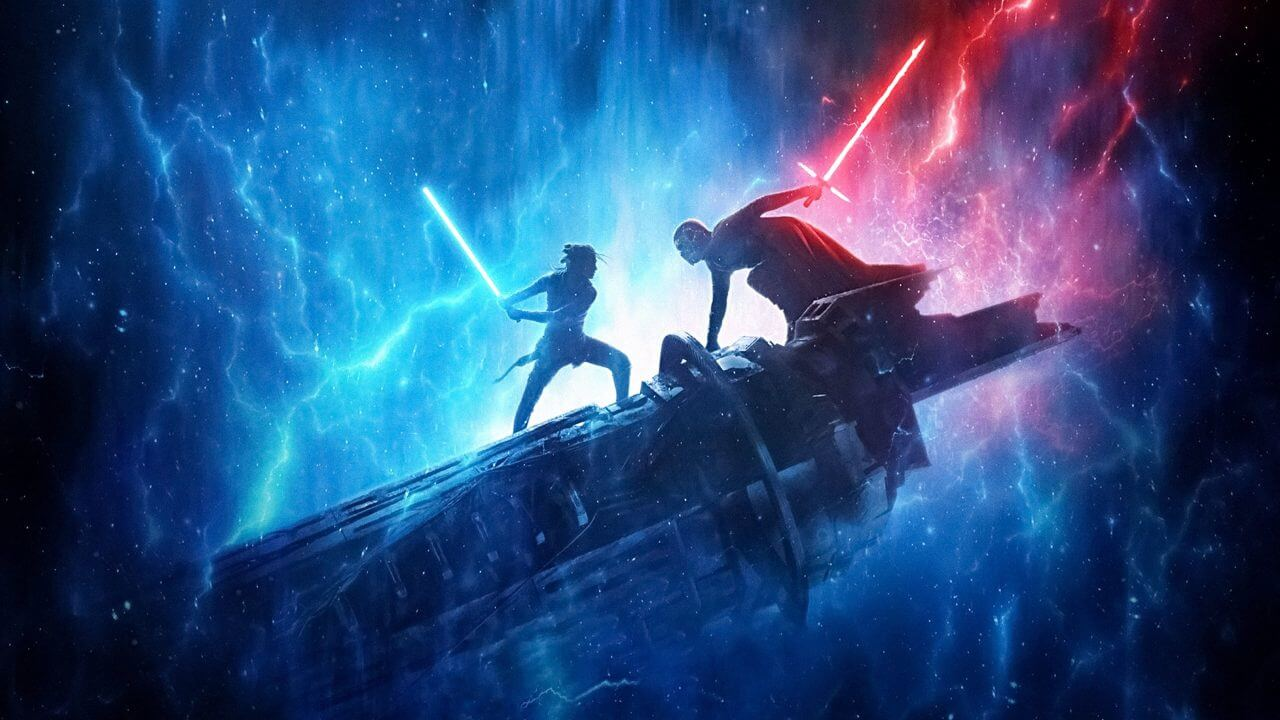 The Rise of Skywalker Review: Split Down The Middle