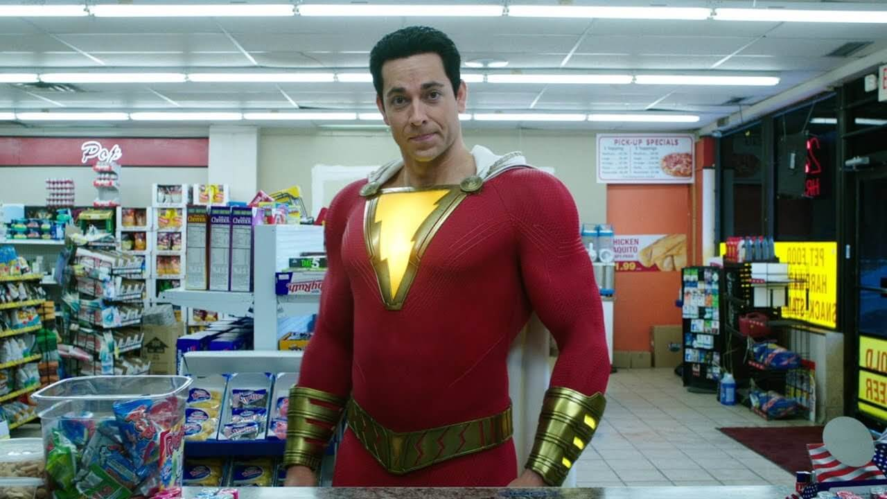 Shazam! 2 Release Date Announced by Warner Bros.