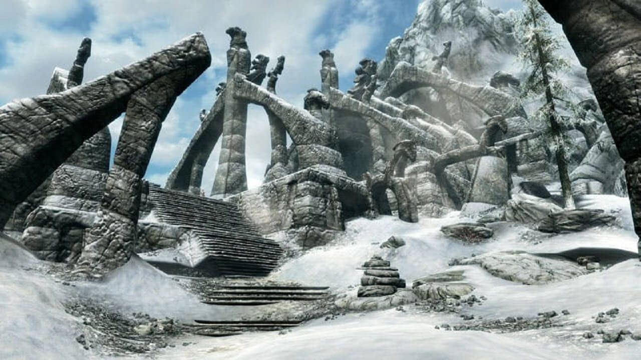 5 Video Games to Play for Those Holiday Blues