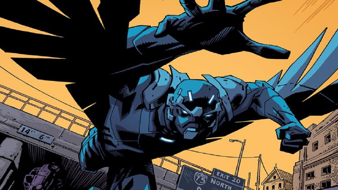 Robert Kirkman's Stealth Comic Miniseries Picked Up By Universal Pictures