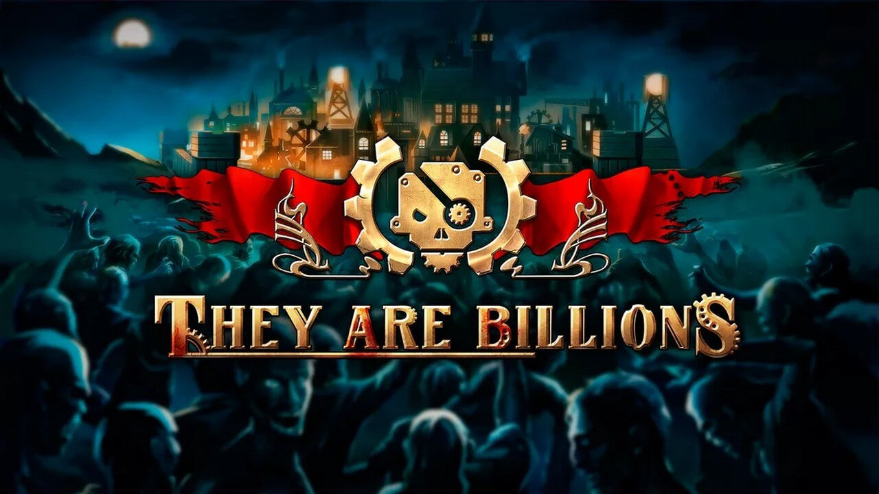 They Are Billions Campaign Mode Out Today on PS4 and Xbox One