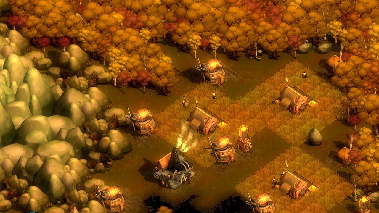 They Are Billions: The New Empire Review
