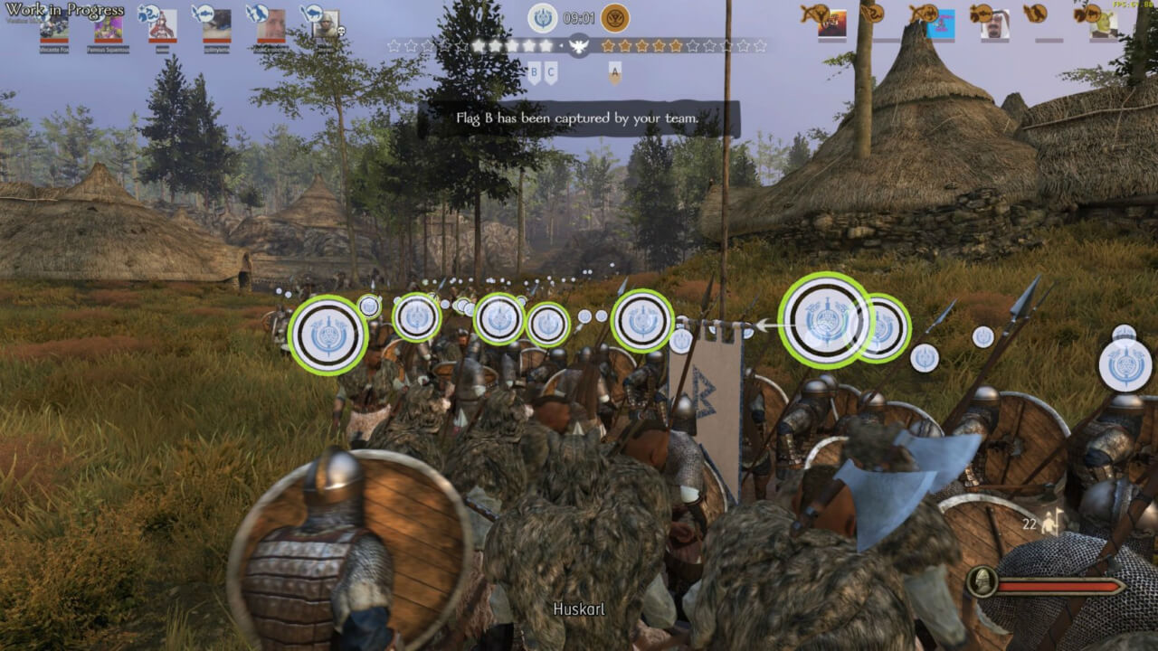 Mount & Blade II: Bannerlord Closed Beta Impressions
