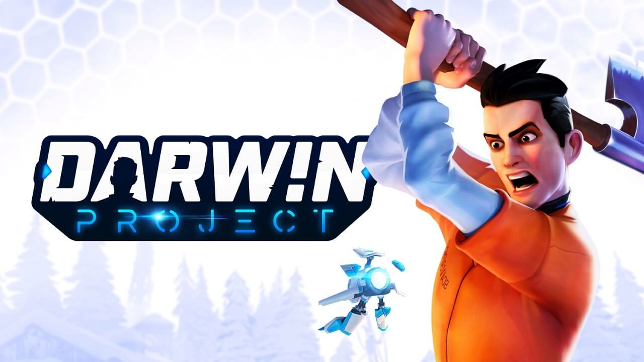 Darwin Project coming to PS4 in January 2020