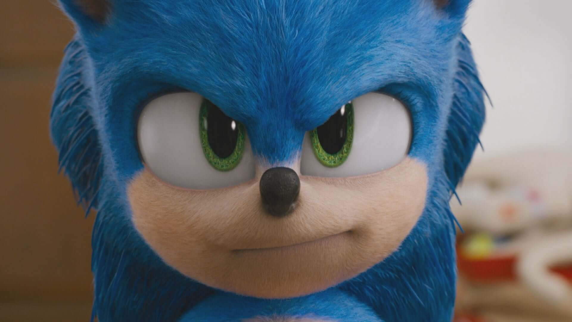 Sonic Japanese Trailer Hints At Baby Sonic