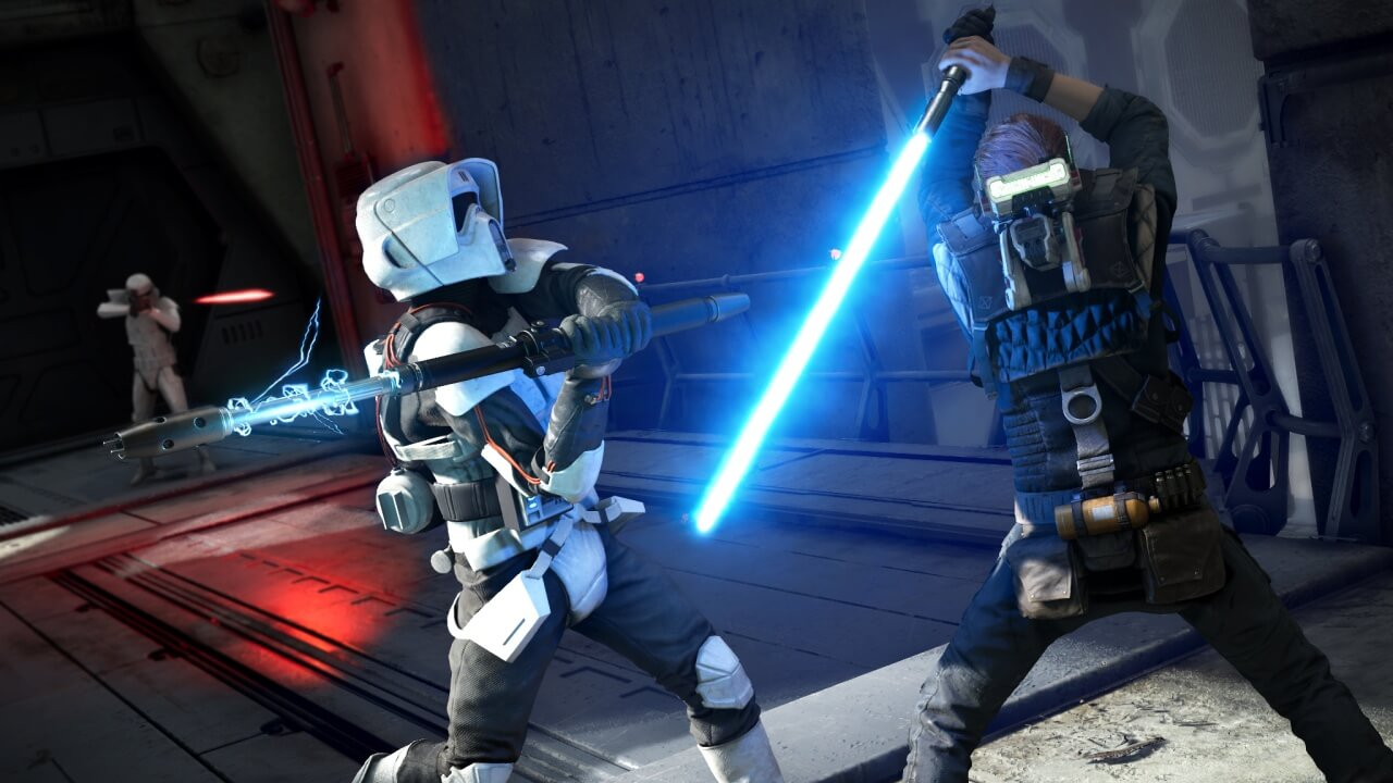 Star Wars Jedi: Fallen Order Patch Update Delivers Photo Mode