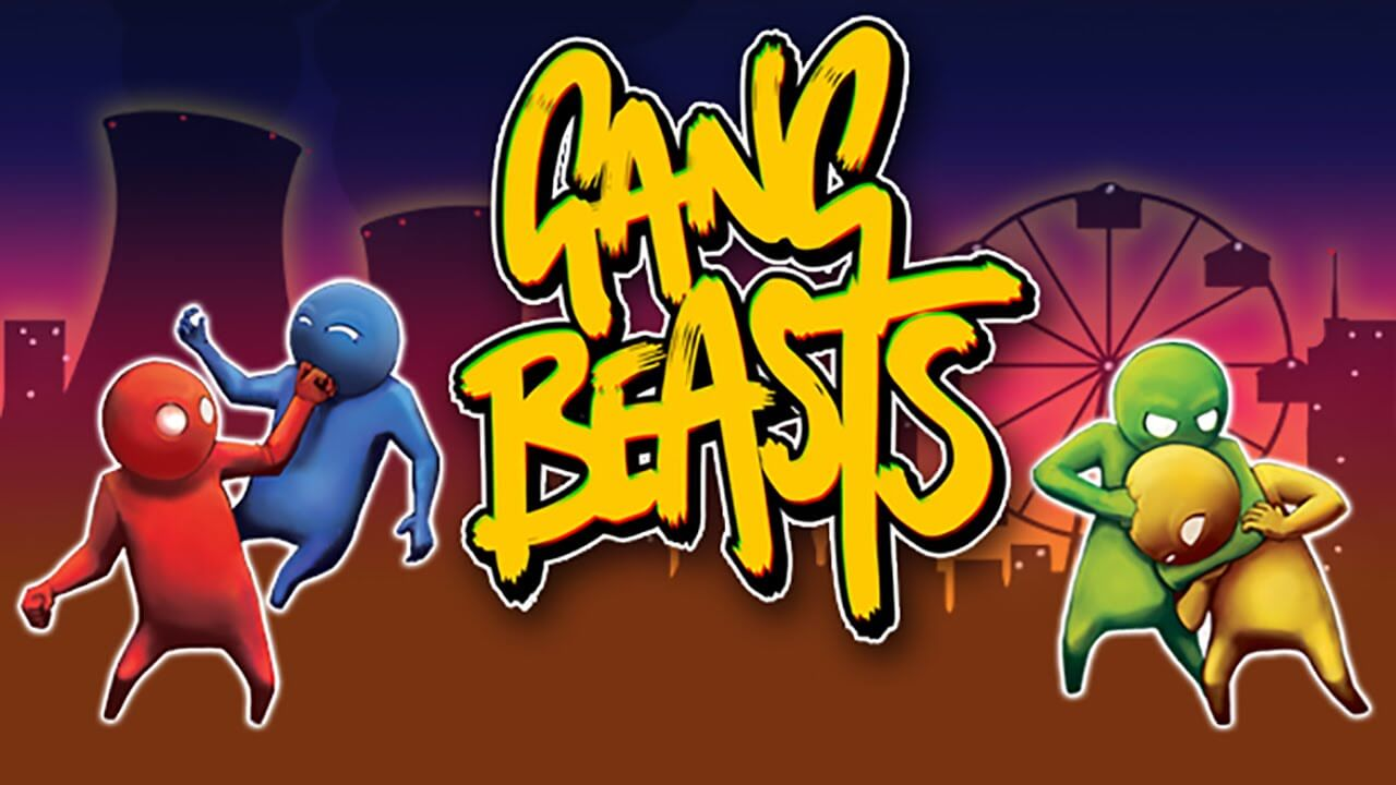Gang Beasts Review: A Solid and Silly Multiplayer Bash