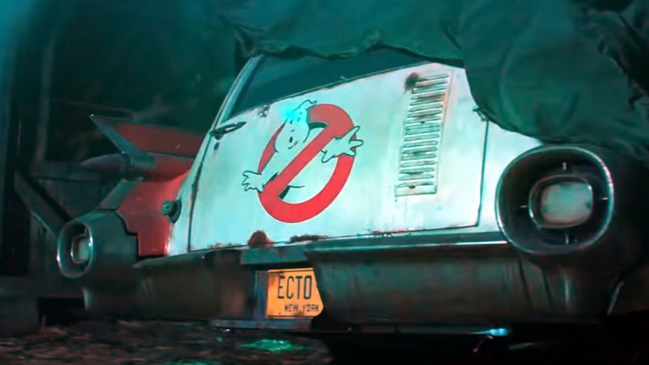 Ghostbusters: Afterlife Releases New International Trailer