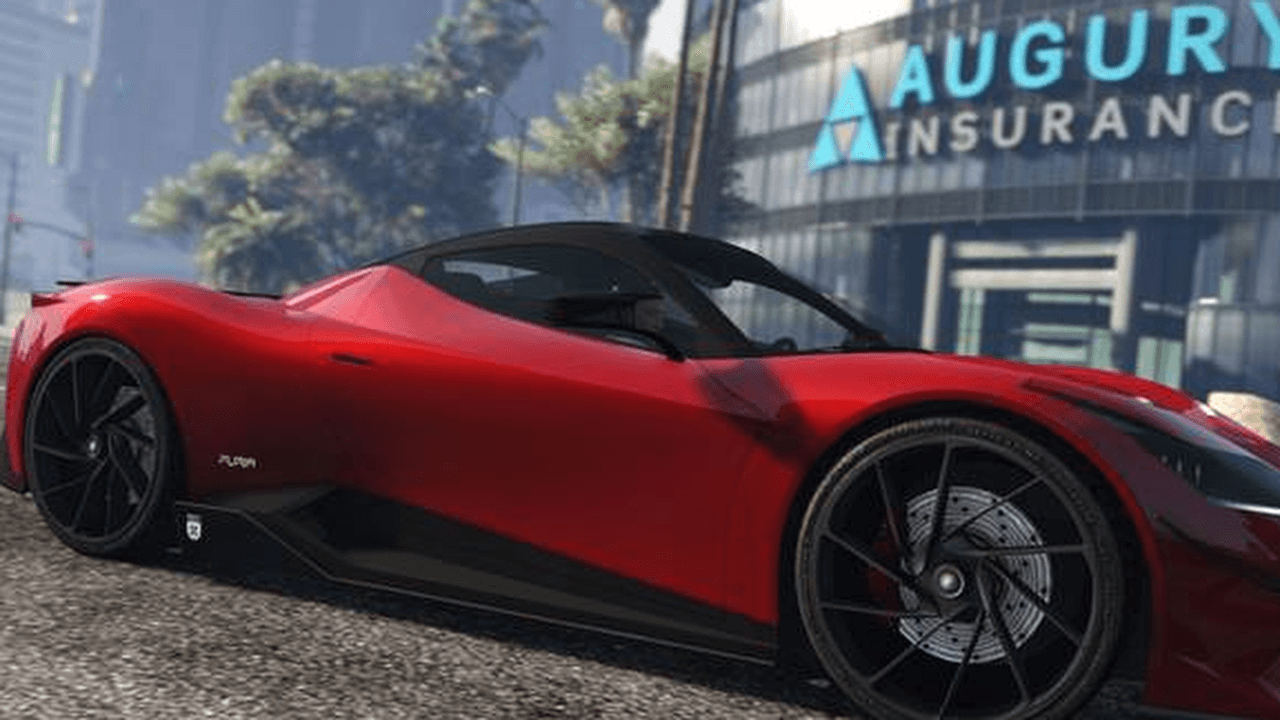 GTA Online Festive Supercars, Tanks, Discounts and More!