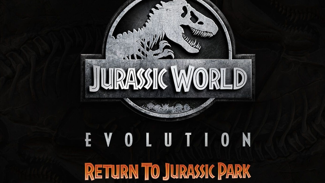 Jurassic World: Primal Ops Title Registered By Universal