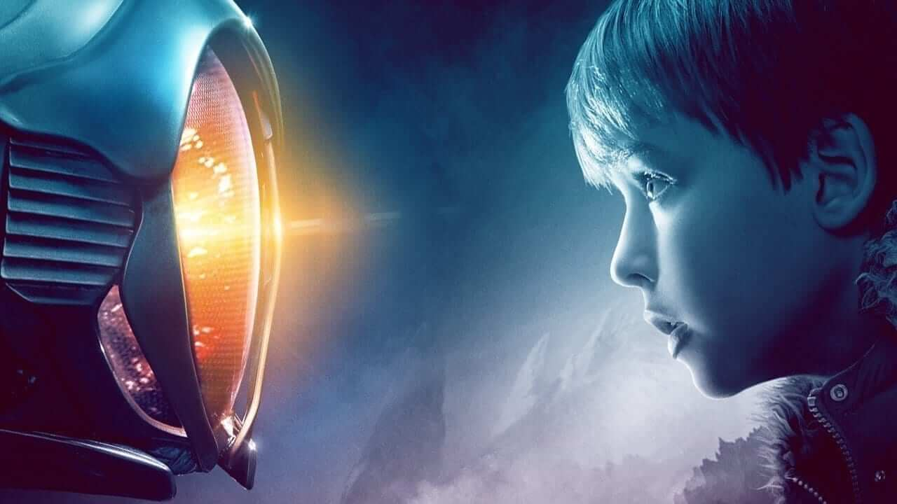 Netflix Lost in Space: Merchandise Now Available