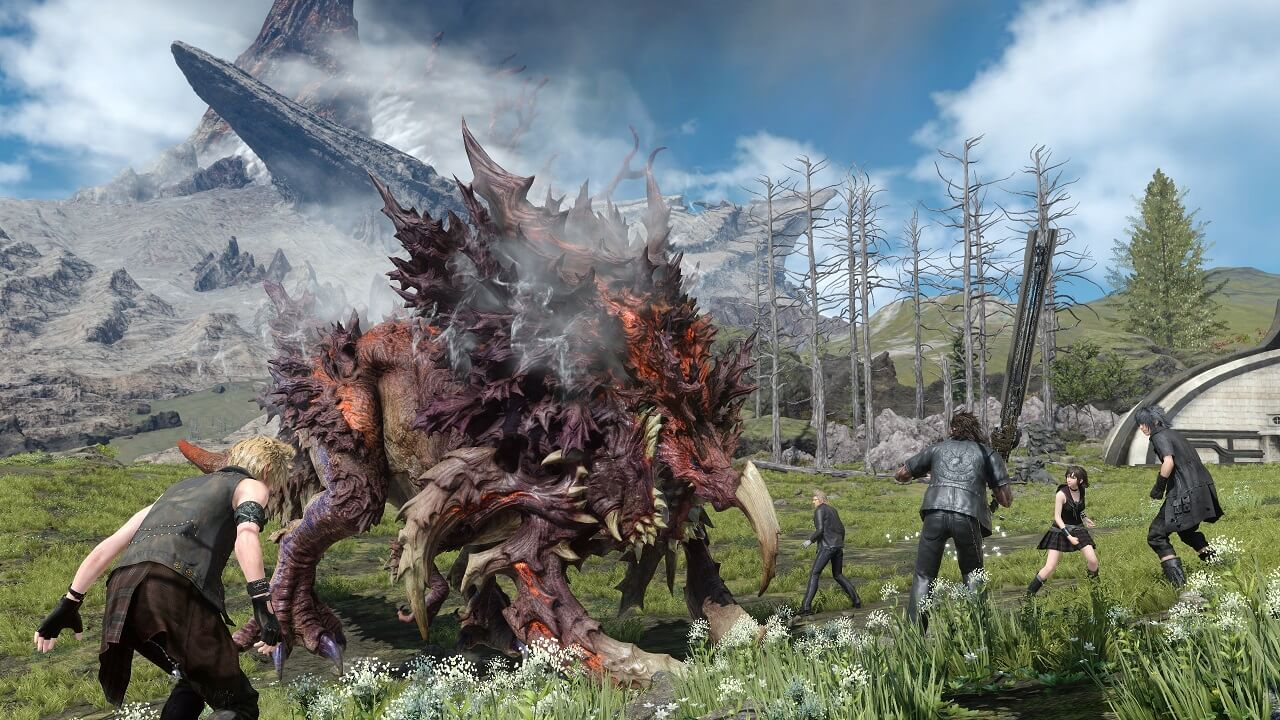 Square Enix and Google Blame Each Other For Bug