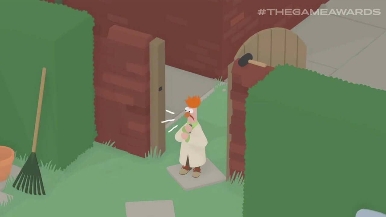 Let's Make Untitled Beaker Game a Reality