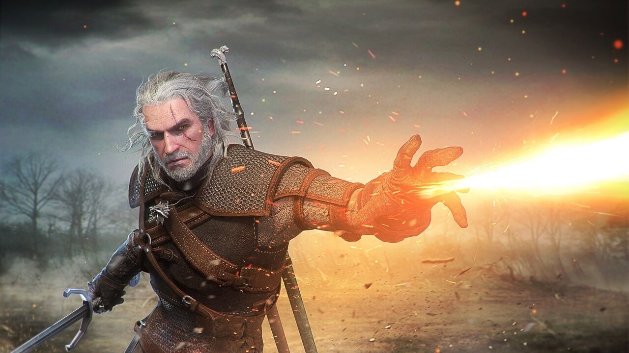 The Witcher, Episode One Review: The End's Beginning