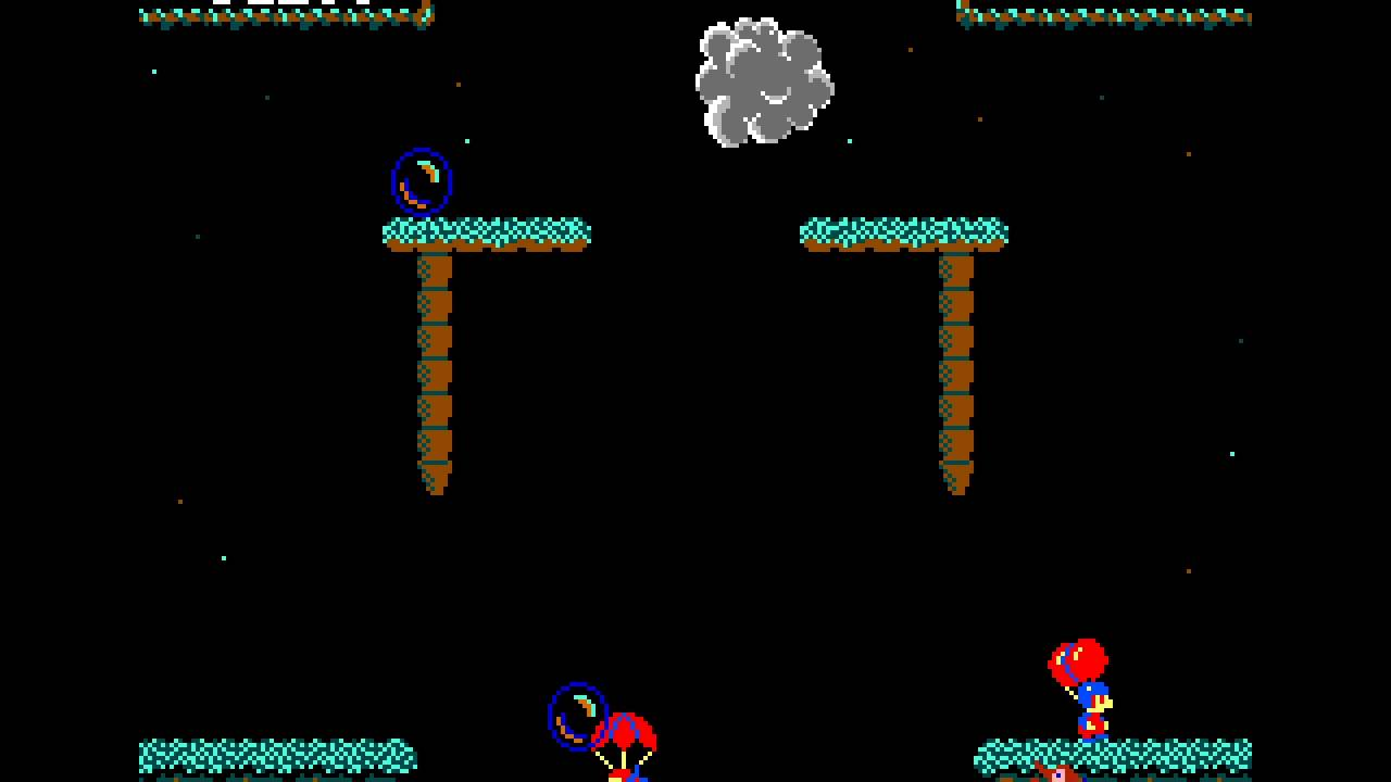 Arcade Archives VS. Balloon Fight Now Available on Nintendo Switch